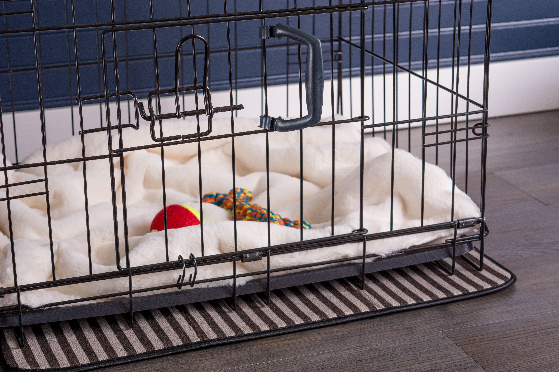 Amazon.com : DII Bone Dry Faux Fur, Silky Soft Pet Cage