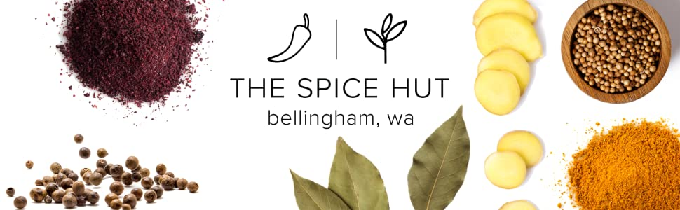 the spice hut, seasoning, spice blends