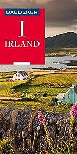 dumont direkt reisefuhrer irland mit grossem faltplan