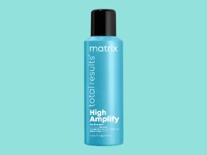 high amplify dry shampoo