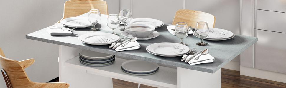 mesa cocina tavolo