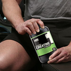 creatine powder, Micronized creatine, muscle growth, support recovery, post workout drink