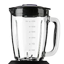 batidora de vaso supreme mix
