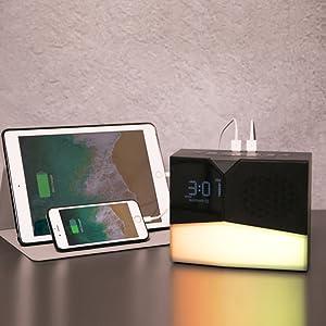 BEDDI Glow SE device charger