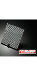 POWER FILTER カーボンキャビンフィルター PM2.5 対応 仕様 CFT-S1 B076V9NWNY