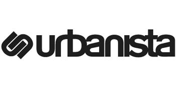 urbanista, brand, logo