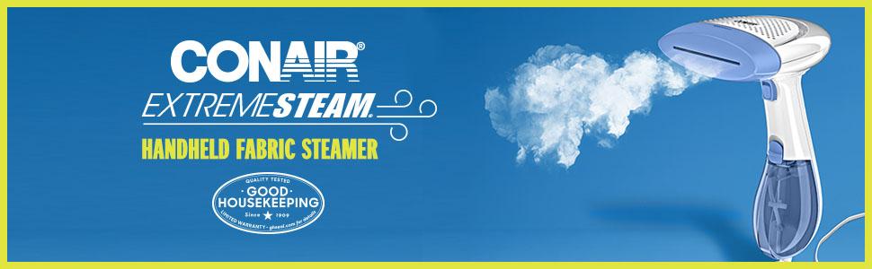 conair gs23  fabric steamer handheld fabric steamer hand held fabric steamer extreme steam