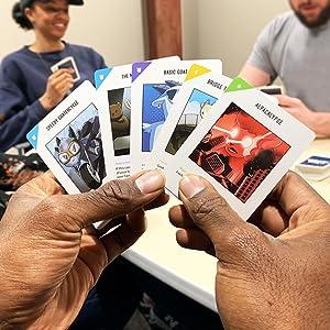 Llamas Unleashed Cards