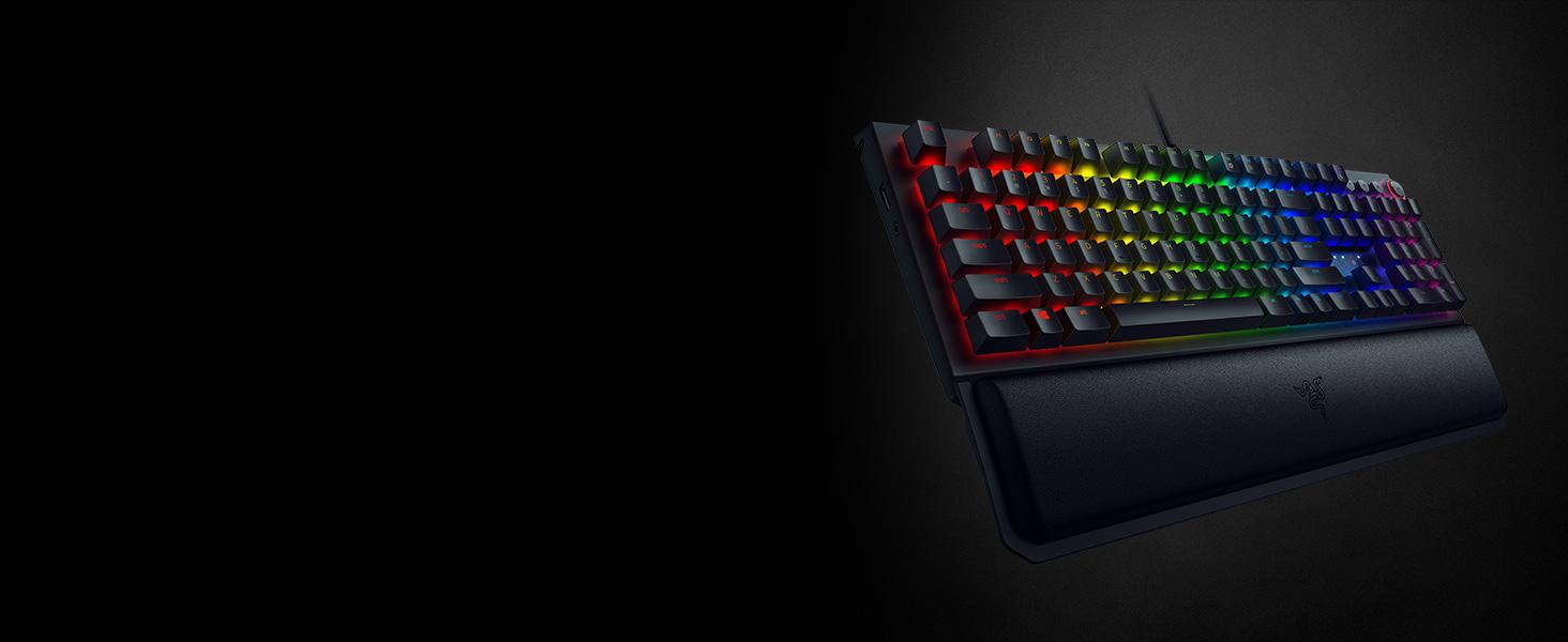 Razer BlackWidow Elite