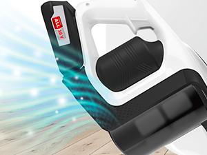 Bosch BBS1224 Unlimited Serie   8 Aspirador sin cable, incluye 2 ...