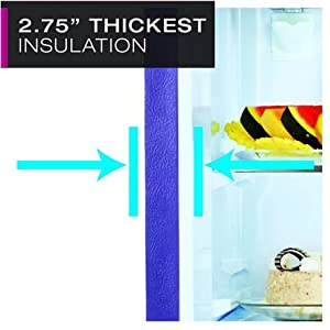 2 INCH THICK INSULATION