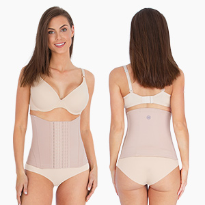 95584a60404 Amazon.com  Belly Bandit - Mother Tucker Corset Shapewear  Clothing