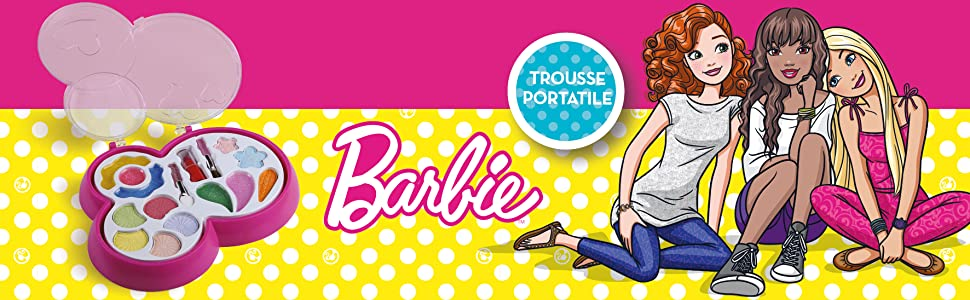 2°slide trousse fiore barbie