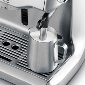 A Barista in the Comfort of Your Home