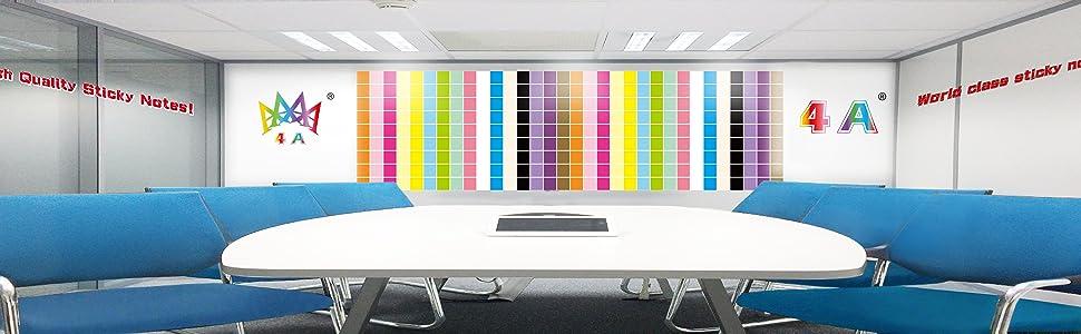 Jordi Labanda 20874//–/Folder Tabs Stickers DIN A4/210/x 297/mm