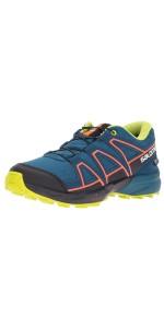 Salomon Sense J, Zapatillas de Trail Running Unisex Niños: Amazon.es: Zapatos y complementos