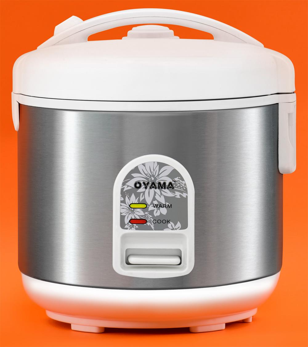 Amazon.com: OYAMA Stainless 16-Cup (Cooked) (8-Cup