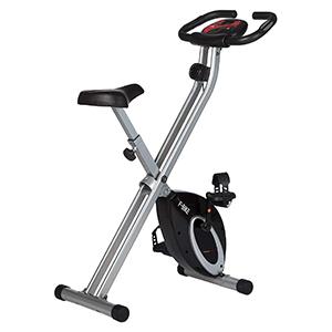 Ultrasport F-Bike, Fahrradtrainer, Heimtrainer