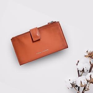 Lino Perros Women's Wallet