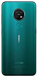 Nokia 7.2, Smartphone, Android, HD, Storage
