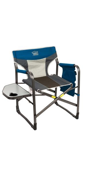 Timber Ridge Directoru0027s Folding C&ing Chair · Timber Ridge Directoru0027s Chair with Side Storage Bag · Timber Ridge Directoru0027s Chair with Detachable Cooler ...  sc 1 st  Amazon.com & Amazon.com : Timber Ridge Directoru0027s Chair Folding Breathable Mesh ...