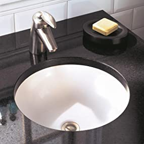 Orbit Undercounter Sink