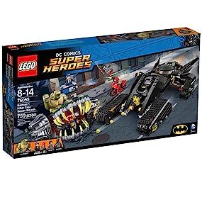 LEGO Batman: Killer Croc Sewer Smash