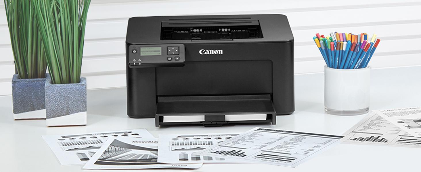 LBP113w, LBP113, lazer printer, compact printer, laser printer, black printer, school printer