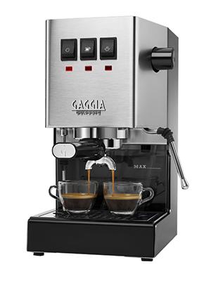 Gaggia Classic Pro, Gaggia Classic, Gaggia Semi-Automatic, Semi-Automatic Espresso Machine