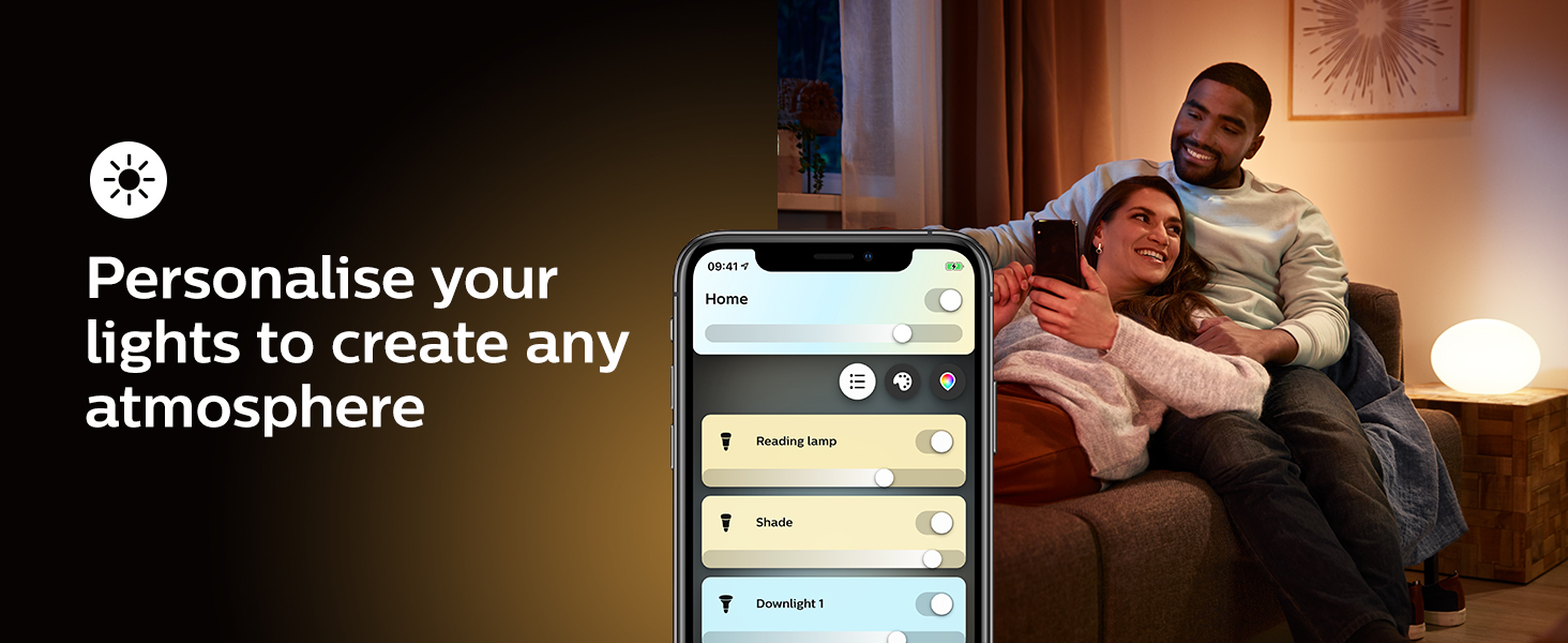 philips hue signify