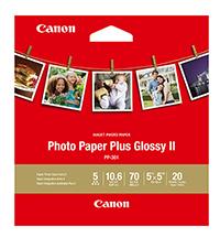 "5""x5"" Photo Paper"