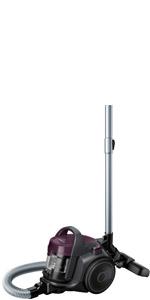 Accesorio para aspiradora Aspiradora cil/índrica, Cepillar, Negro, Bosch BSA1. // BBS 6.. // BSC.. // BSD // BSF2 // BBS 7.. // BBS 8.. // BSG 1.. // BHS 4.., 30 cm Bosch BBZ 120 HD Aspirador sin bolsa Cepillar accesorio y suministro de vac/ío