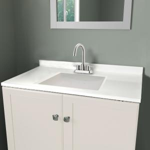 The Design House Camilla Vanity Top