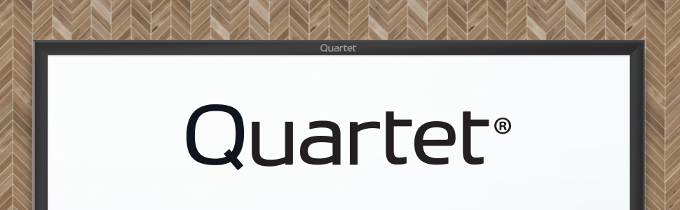 Quartet Whiteboard