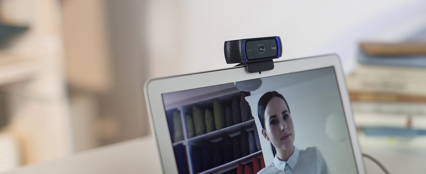 Logitech WebCam C920