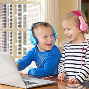 motorola kids headphones