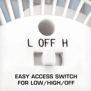 Easy Access Switch