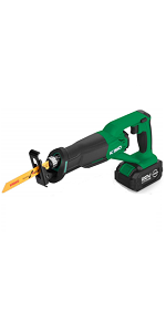 Amazon.com : Cordless Leaf Blower - KIMO 20V Lithium 2-in