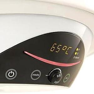 Ariston 3200768 scaldabagno elettrico pro plus verticale - Scaldabagno elettrico 80 litri prezzo ...