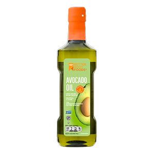 BetterBody Foods Organic Refined Avocado Oil