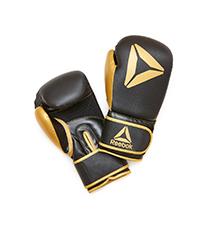 Reebok ボクシンググローブ グローブ ボクシング 男女兼用 ユニセックス 格闘技 空手 スパーリング
