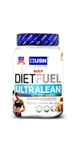 Diet Fuel banana Caramel 2kg