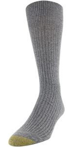 GOLDTOE Stanton; sock; dress sock
