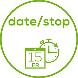 date stop