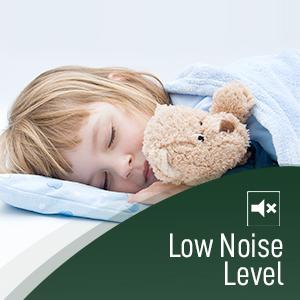 low noise