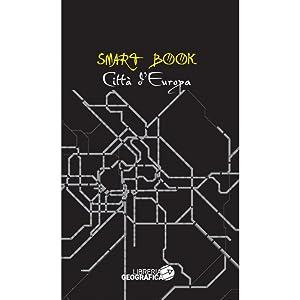 Città d'Europa - Smart Book