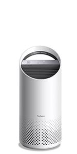 purificador de aire; purificador trusens; habitacion pequeña; purificador dyson; rowenta; delonghi