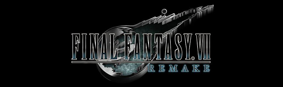 FF7 リメイク remake ファイナルファンタジー ファイファン ff vii