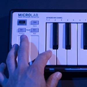 MicroLab_control