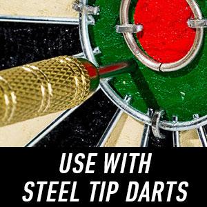 arachnid dart board, best dart board, best electronic dart board, dart backboard, cork dart board
